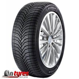 Ganzjahresreifen Test - Michelin Crossclimate XL 205/55 R16