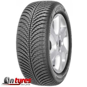 Goodyear Vector 4 Seasons G2 205/55 R16 91H Reifen